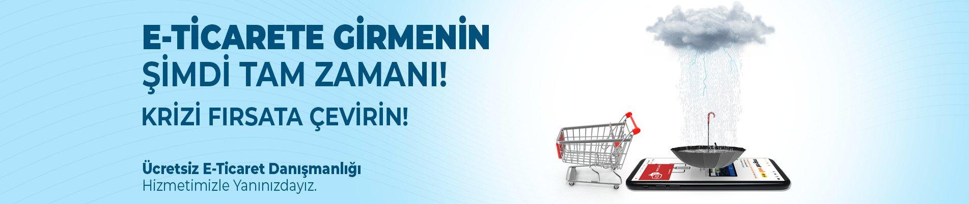 Adana E-Ticaret Çözümleri